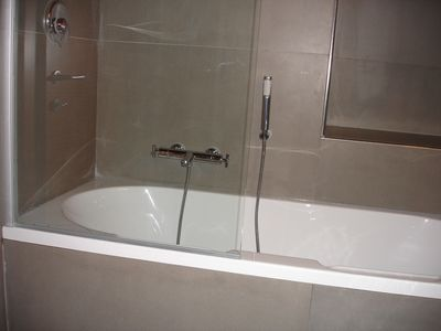 Gignod apartment rental - Flat 4 bathroom