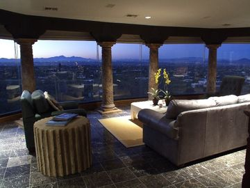 Oro Valley house rental - Solarium
