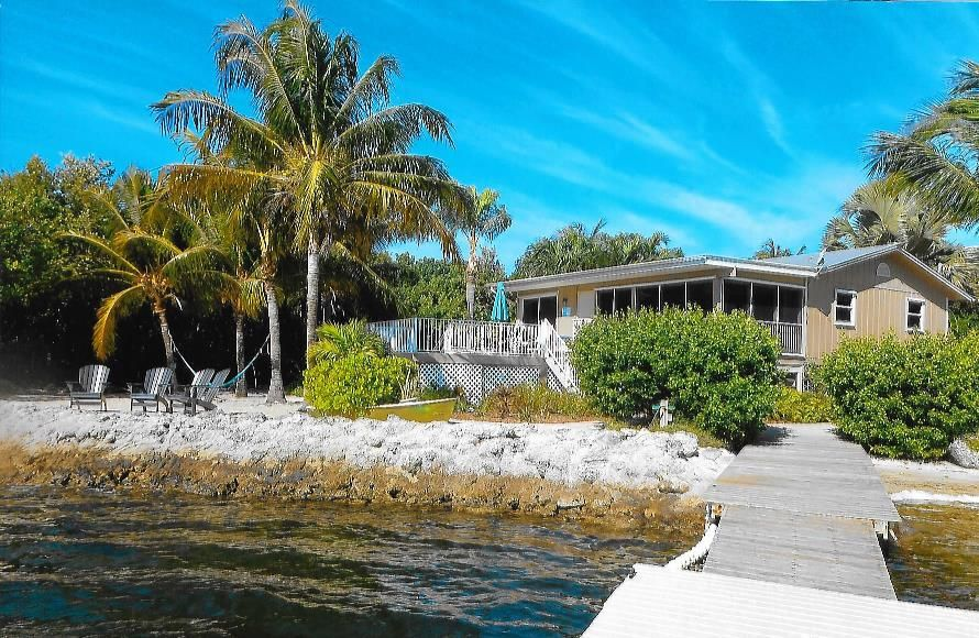 Tropical Paradise Oceanfront Home With Homeaway
