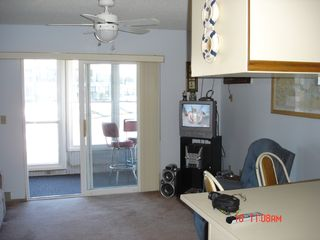 Oak Harbor condo photo - View from kitchen