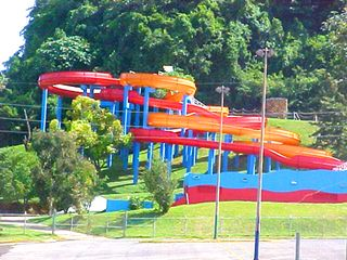 Aguadilla house photo - Las Cascadas Water Park - Largest water park in the Caribbean. 10 min away