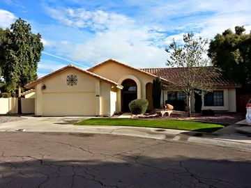 Litchfield Park house rental - ESTABLISHED NEIGHBORHOOD WITH END OF CUL-DE-SAC LOCATION