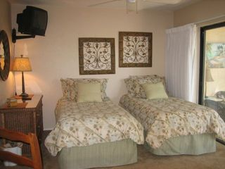 Naples condo photo - Second Bedroom 2 twins or together a King