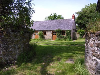 Little Loveston - 5 cottages, all with Private Gardens, Playfields & Gamesroom