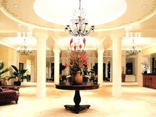 Gorgeous Marble Lobby Entrance. Complimentary Shuttle Service To/From Airport - Lihue hotel vacation rental photo