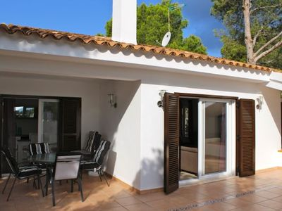 A few meters from the beach, 3 bedrooms for 6 persons, renovated