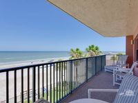 Emerald Isle Unit 303: 3 BR / 2 BA condo in N. Redington Beach, Sleeps 6