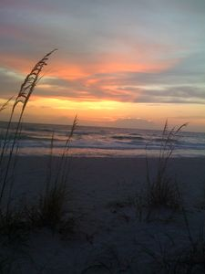 Best Sunsets on the Gulf of Mexico
