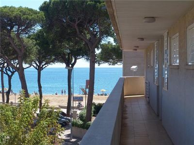 Apartment for 6 people with pool, close to the beach in Cambrils