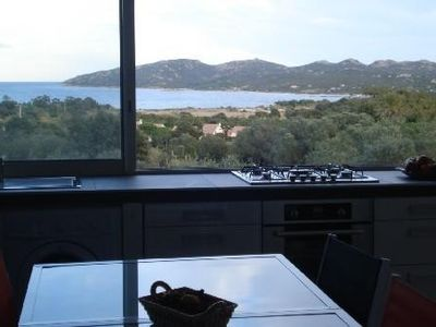 Vacation Rental South Corsica has bonifacio