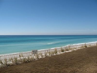 Gulf of Mexico in old Seagrove -1 block from Blue Moon - Imagine yourself here?