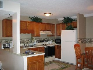 Myrtle Beach Resort condo photo - Kitchen