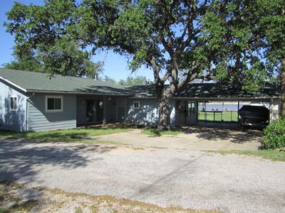Lake Buchanan house rental - The Blue Haven