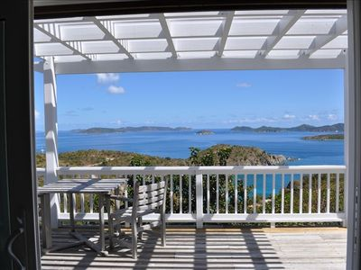 SIMPLY THE BEST-VIEW, COMFORT, PRIVACY AND AFFORDABILITY