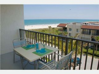 Cape Canaveral condo photo - Oceanview Balcony