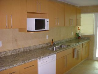 Cancun condo photo - KItchen