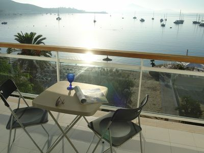 Fantastic apartment with amazing views of the bay