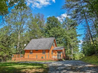 Cozy Bear Chalet 2 Bedroom With A Loft Homeaway