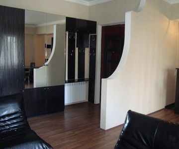 Holiday Rental Apartment in The Very Center