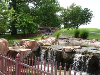 Branson condo photo - Beautiful Course While Enjoying Your Golf!