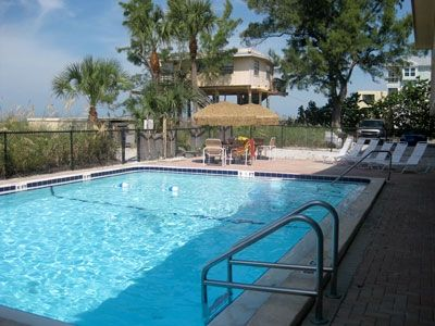 Bradenton condo rental - Pool
