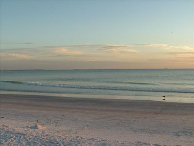 St Pete Beach condo rental - St. Pete Beach - Gulf of Mexico