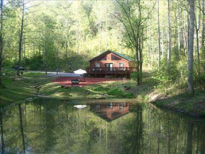 Gogobot for Fishing cabins in tennessee