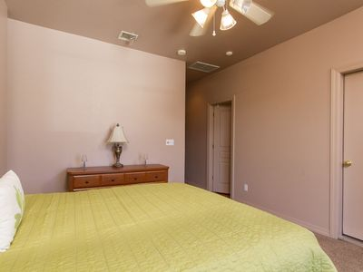 Prescott apartment rental - Master