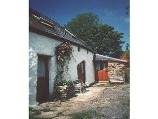 Mynachlog-ddu cottage rental - Trallwyn Converted Cowshed in Pembs National Pk