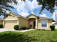 Family vacation home with easy access to all the Orlando popular attractions!