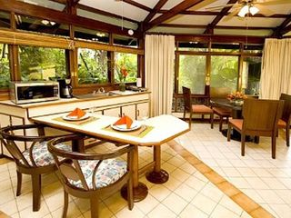 Manuel Antonio bungalow photo - Kitchen