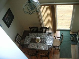 Dining Room Seats 10+ - Towamensing Trails chalet vacation rental photo