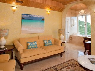 Cruz Bay villa photo - Presidential Suite