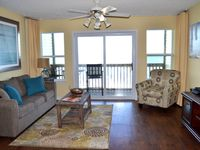 BEAUTIFUL OCEAN FRONT TOWNHOUSE! 2 BR, 2.5 BATH WITH THE MOST AMAZING SUNSETS!