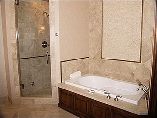 Beaver Creek house photo - Luxury Spa Finishes