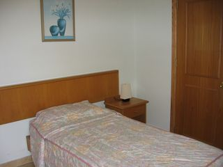 Marsaskala apartment photo - Single bedroom B