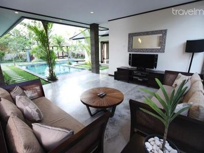 3 bedrooms Villa Umah Dauh