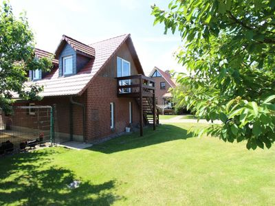 Small vacation apartment in beautiful Klützer Winkel – close to the Baltic Sea