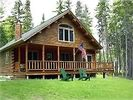 Moosehead Lake Cabin Rental Picture