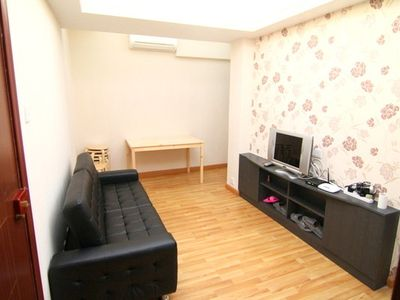new!2 bdrs fit in 1-6ppl in Mongkok