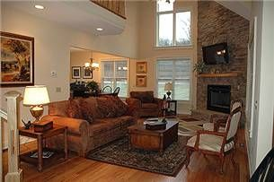 Canaan Valley condo photo