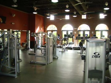 Paseo State of the Art Fitness Center