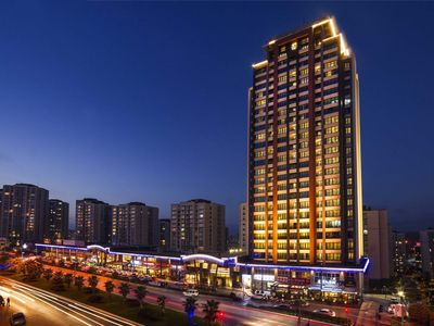 İstanbul Holiday HotelApartment BL73390972304