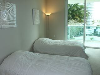 Sunny Isle apartment photo - Bedroom 2