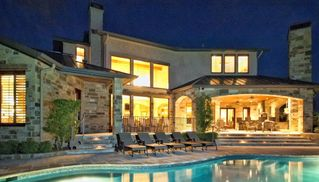 Spicewood estate photo - Beautiful Kahala Sunset Lodge, an Estate Home on Lake Travis in Austin, Texas!