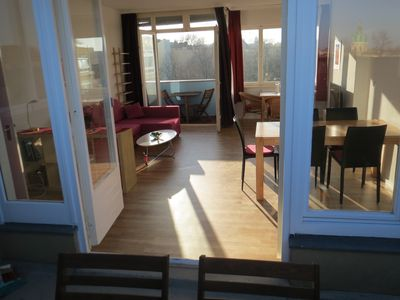 Holiday apartment 268747
