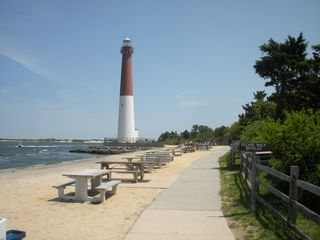 Barnegat Light house vacation rental photo
