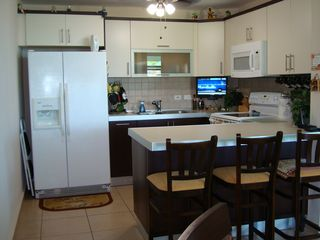 Aguadilla condo photo - Fully equipped Kitchen