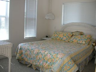St George Island house photo - Bedroom