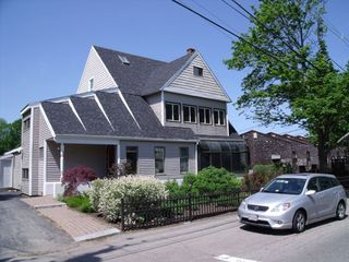 Ogunquit house photo - BEACH STREET